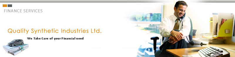 Quality Synthetic Industries Limited